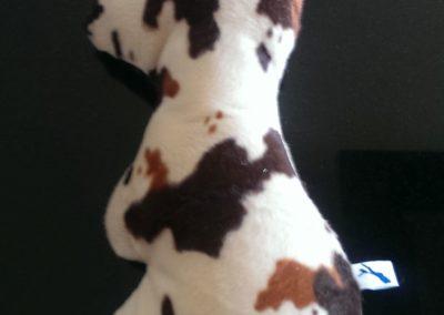 """Schlummerhase """"braune Kuh"""" 12€  Artikel-Nr. 1-596"""